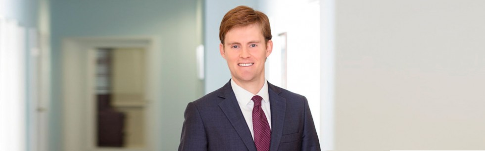 Will Reisinger, Energy Lawyer