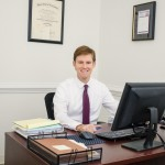 Lawyer Will Reisinger