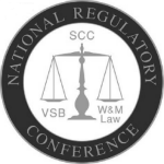 National Regulatory Conference logo