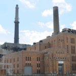 coal-fired plant in Virginia