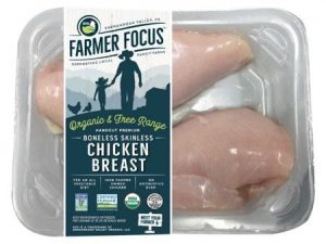 Shenandoah Valley Organic's Farmer Focus
