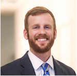 Collin Atkins, business lawyer